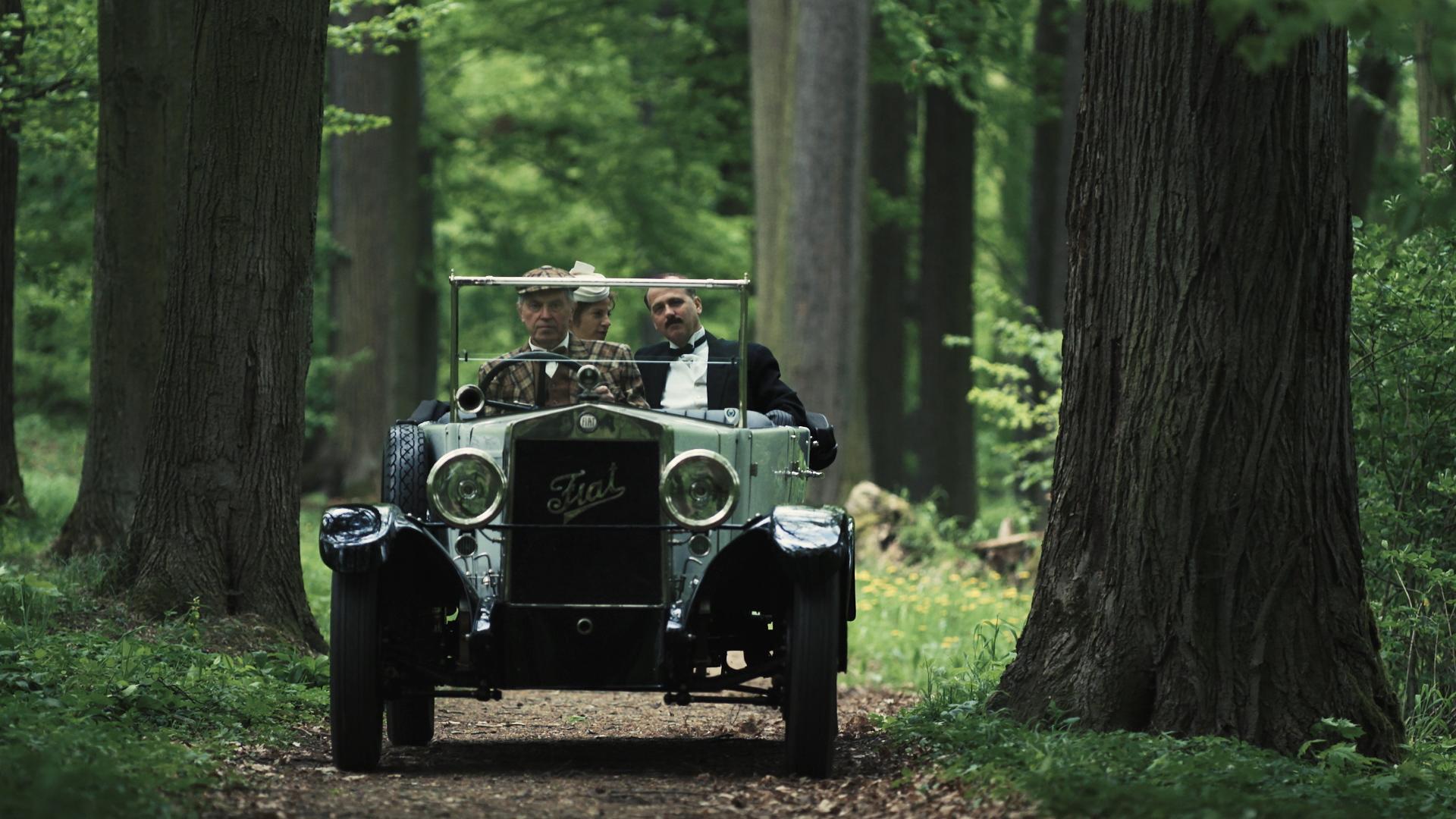 Hochzeit Fernsinns